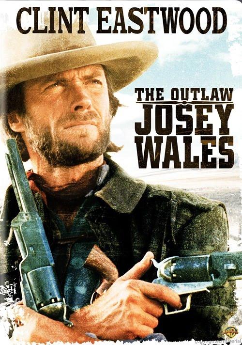 Wyjęty Spod Prawa Josey Wales / The Outlaw Josey Wales