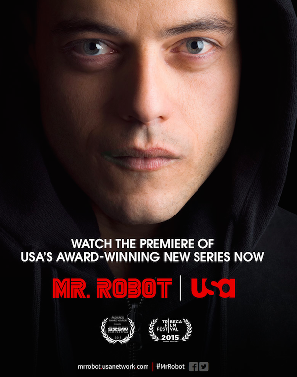 Mr. Robot (Sezon 01)