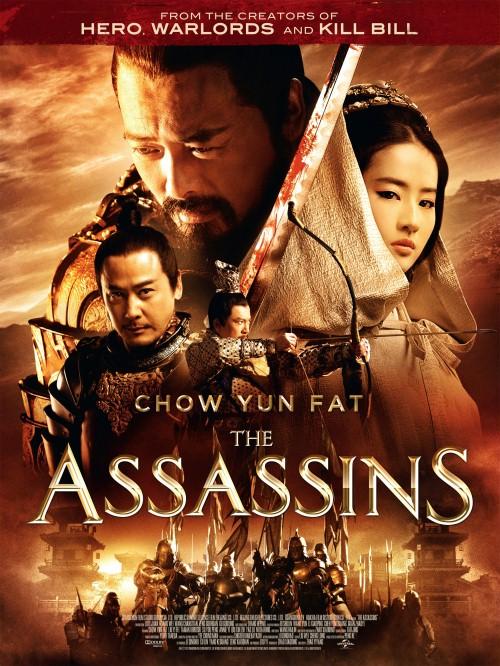 Tyrania / Tong que tai / The Assassins