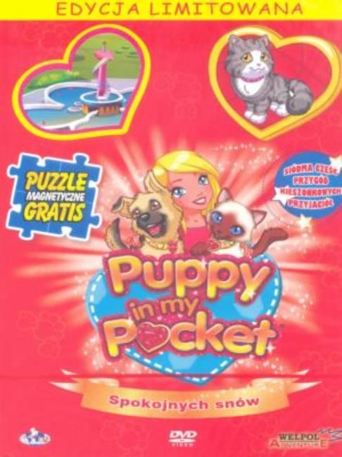 Puppy In My Pocket Spokojnych Snów