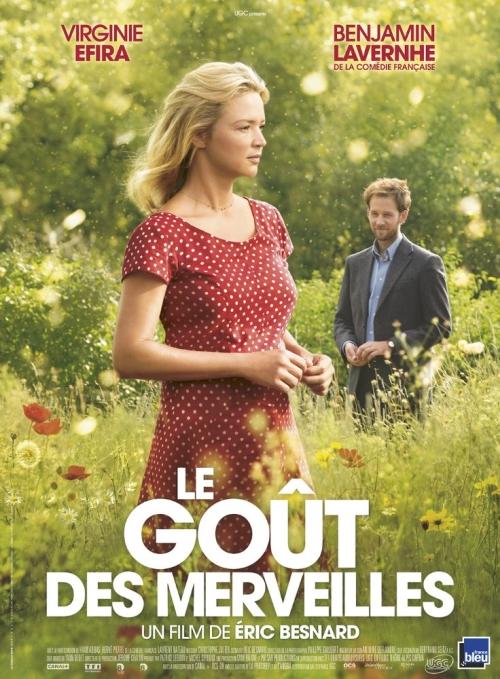 Cudowny smak faworków / Le gout des merveilles