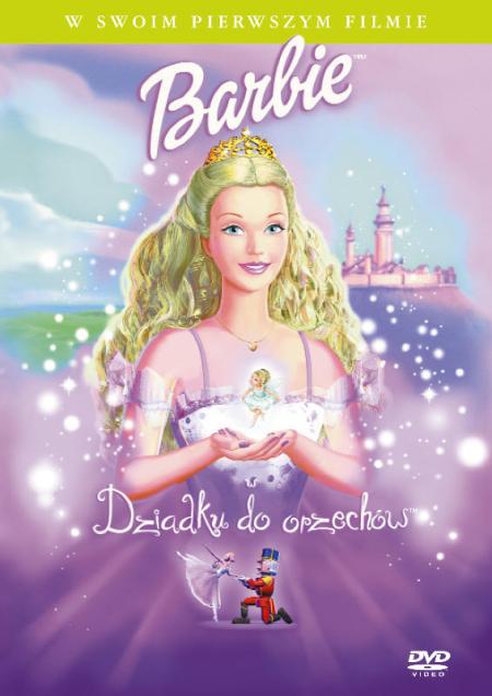 Barbie w Dziadku do Orzechów / Barbie in the Nutcracker