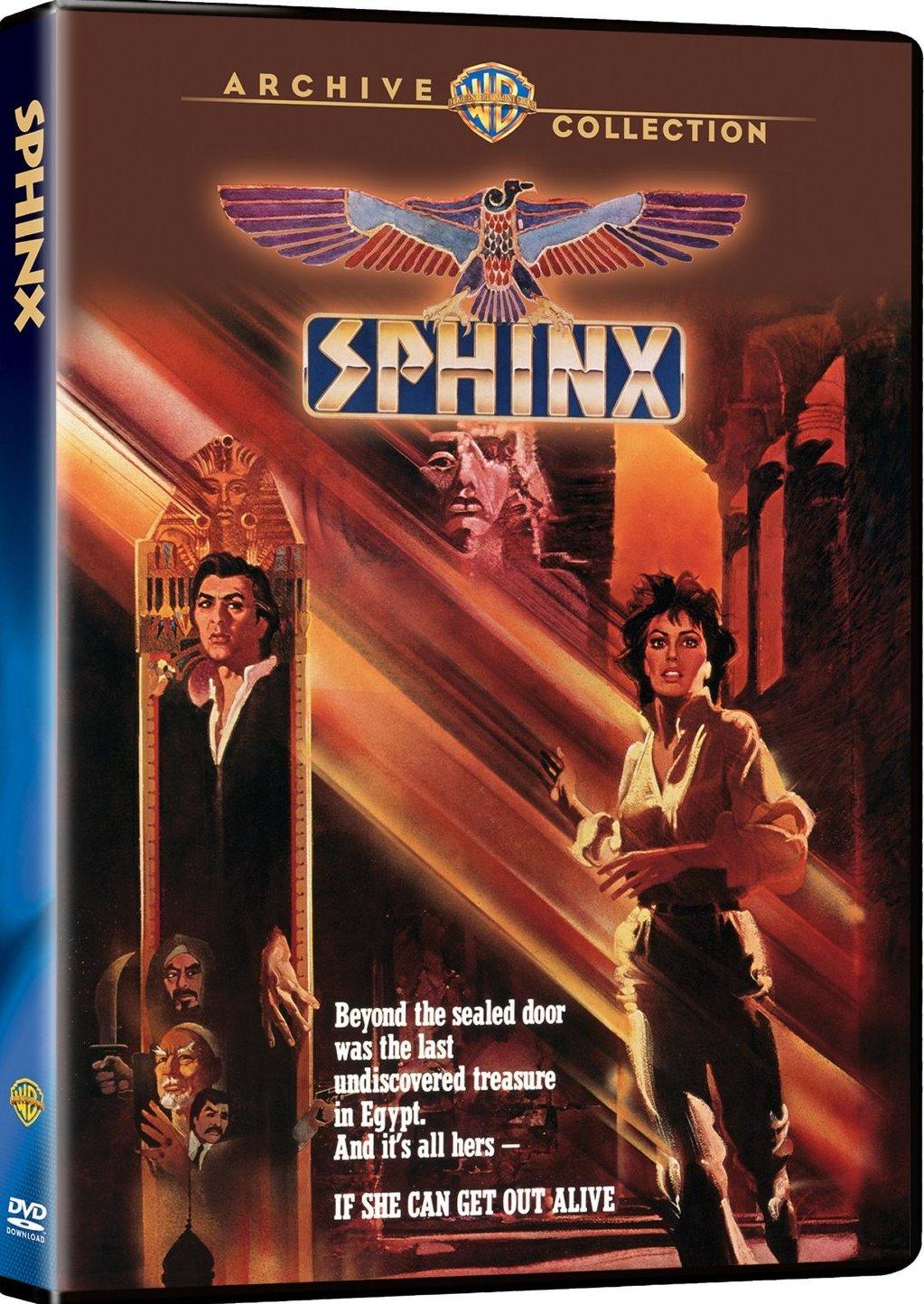 Sfinks / Sphinx