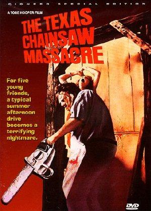 Teksańska masakra piłą mechaniczną / The Texas Chain Saw Massacre
