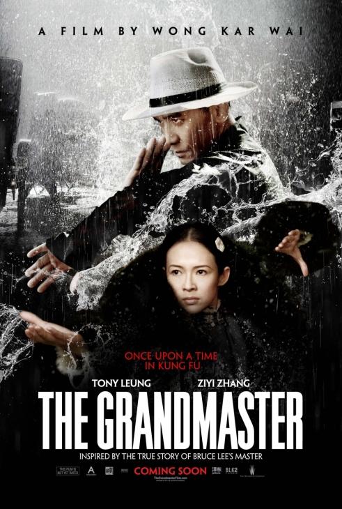 Wielki mistrz / The Grandmaster