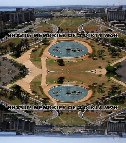 Dowodziłem Szwadronem Śmierci / Brasil: Memories of a Dirty War