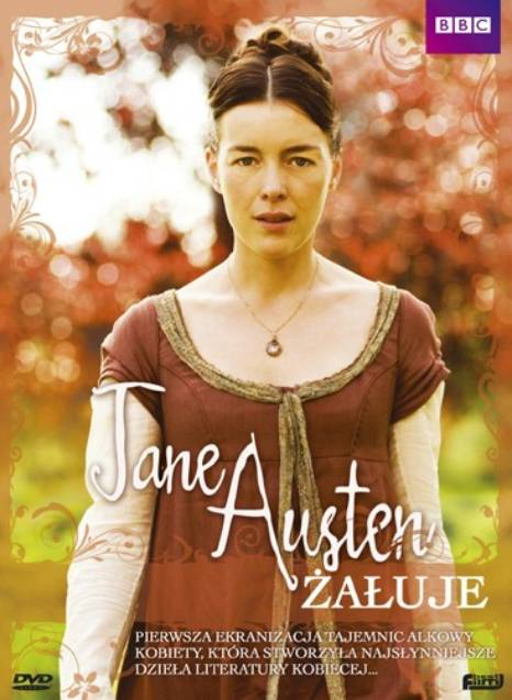 Jane Austen żałuje / Miss Austen Regrets
