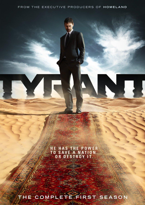 Tyran / Tyrant (Sezon 1)