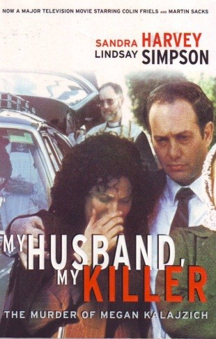 Mój mąż zabójca / Husband My Killer