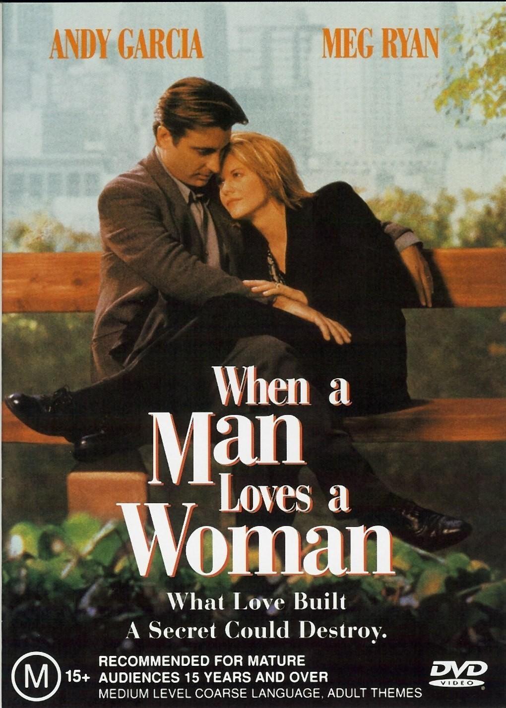 Kiedy mężczyzna kocha kobietę / When a Man Loves a Woman