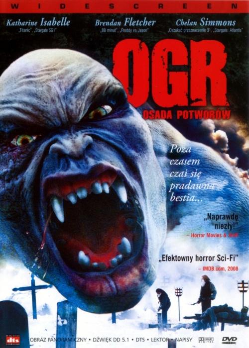 Ogr: osada potworów / Ogre
