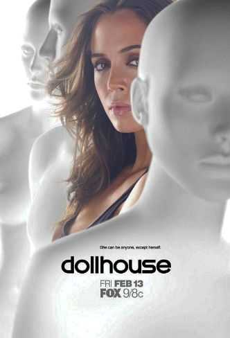 Dollhouse (Sezon 1)