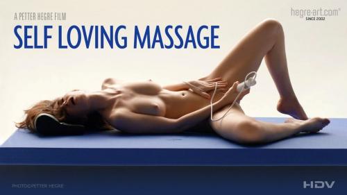Charlotta – Self Loving Massage