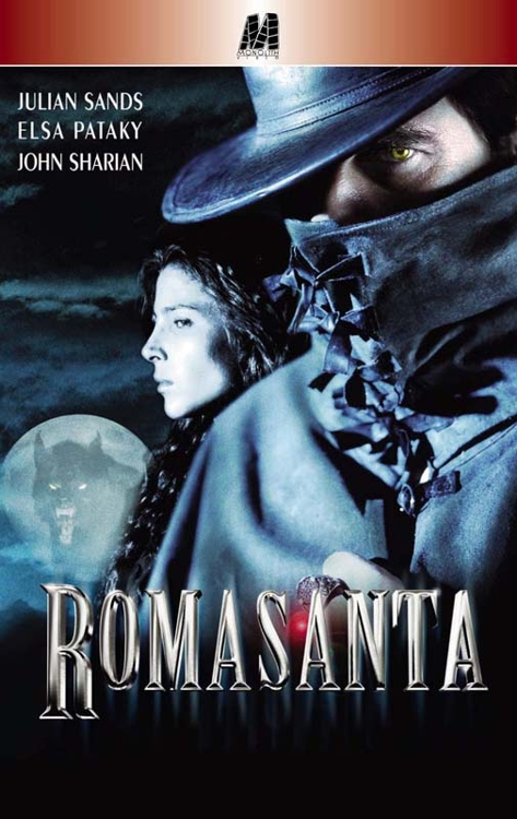 Romasanta / Romasanta: The Werewolf Hunt