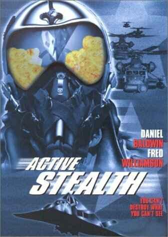 Tajna Broń / Active Stealth