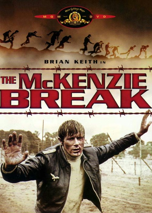 Ucieczka McKenzie / The McKenzie Break