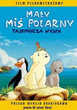 Mały miś polarny 2: Tajemnicza wyspa /  Der Kleine Eisbär 2 - Die geheimnisvolle Insel