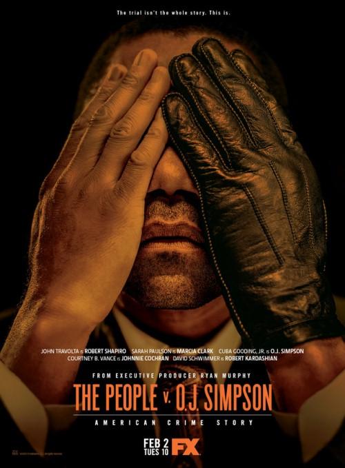 American Crime Story: Sprawa O.J. Simpsona (Sezon 1)