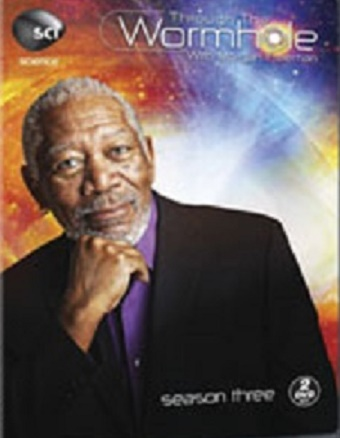 Zagadki wszechświata z Morganem Freemanem / Through the Wormhole with Morgan Freeman (sezon 3)