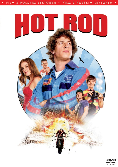 Narwaniec / Hot Rod