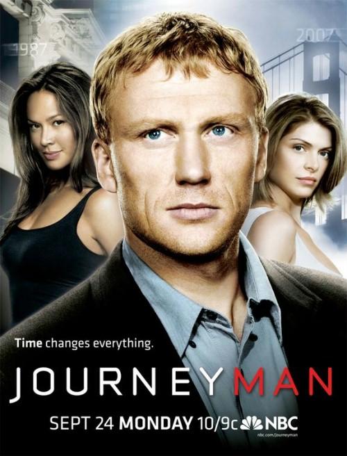 Journeyman podróżnik w czasie / Journeyman (Sezon 1)
