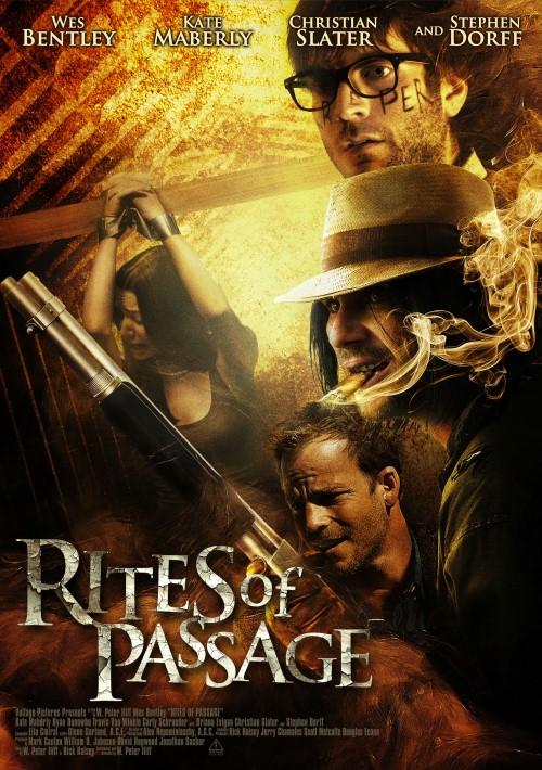 Rytuał przejścia / Rites of Passage