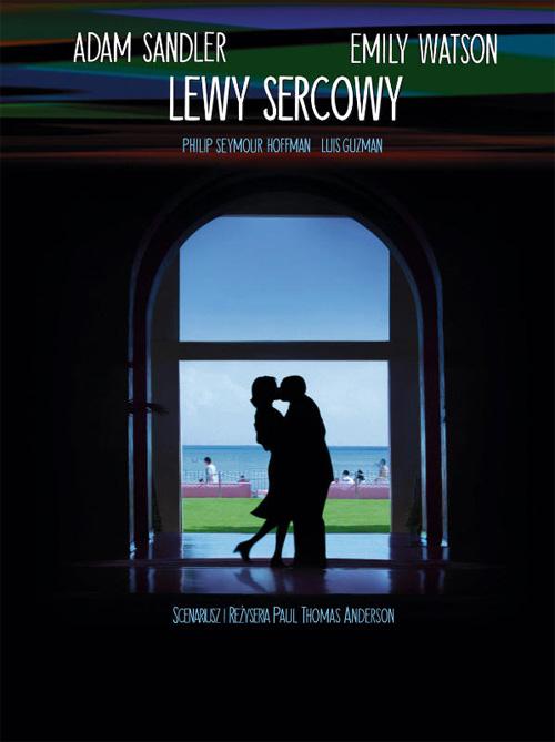 Lewy Sercowy / Punch Drunk Love