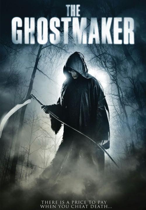 Po drugiej stronie trumny / The Ghostmaker