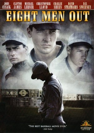 Spisek Ośmiu / Eight Men Out