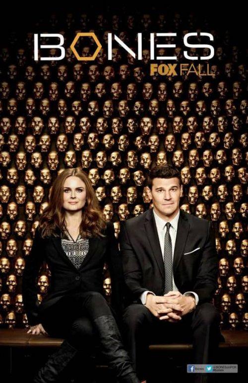 Kości / Bones (Sezon: 09)