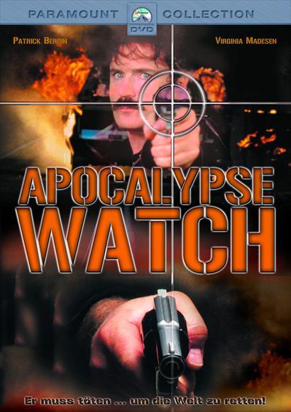 Strażnicy Apokalipsy / The Apocalypse Watch
