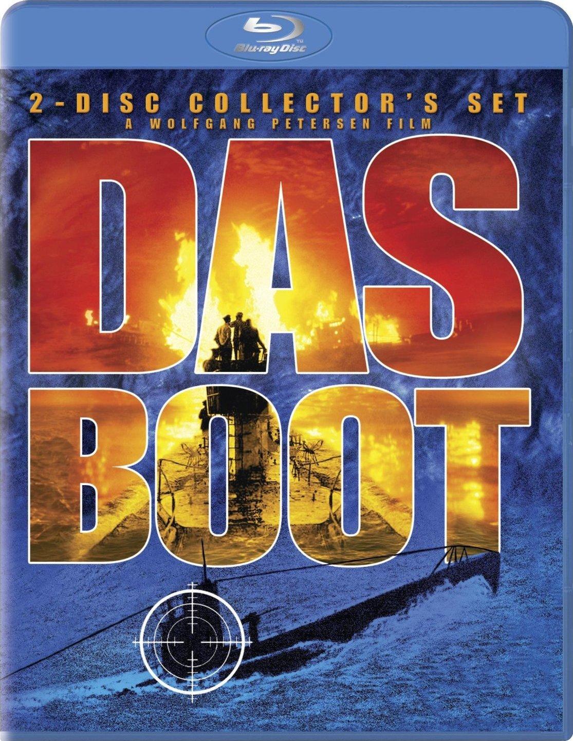 Okręt / Das Boot