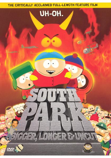 Miasteczko South Park / South Park: Bigger. Longer & Uncut
