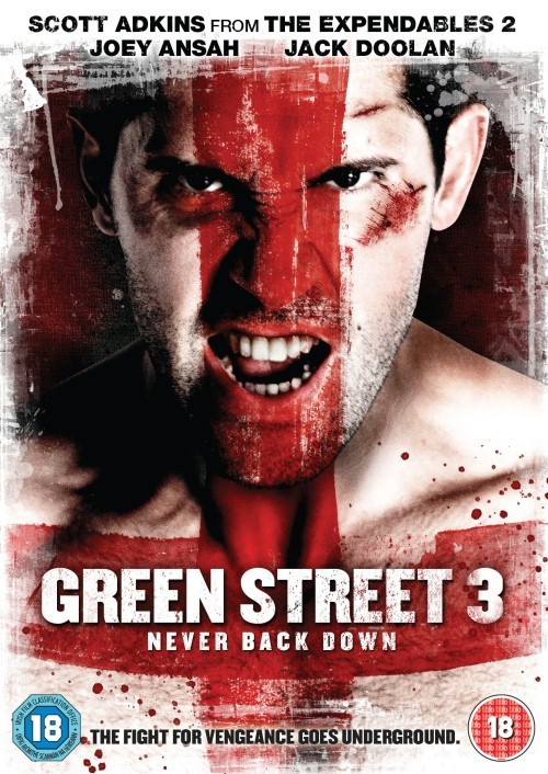 Hooligans III / Green Street 3: Never Back Down