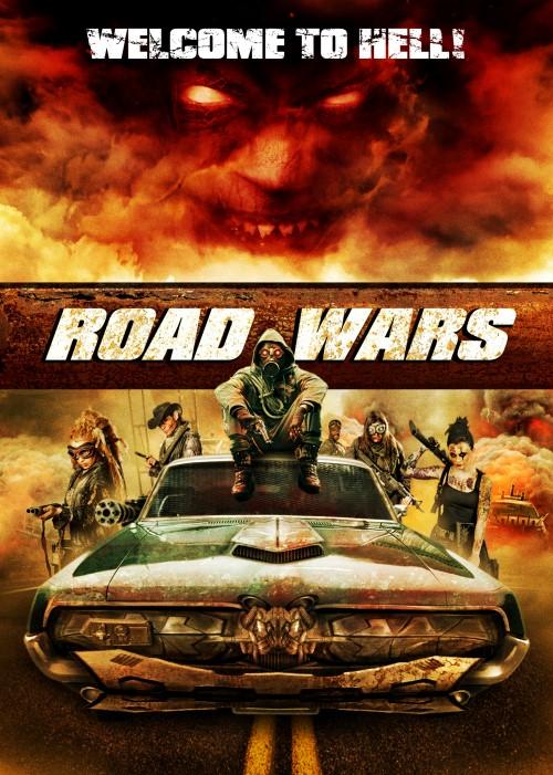 Wojny drogowe / Road Wars