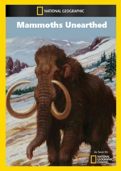 Mamut z Syberii / Mammoths Unearthed