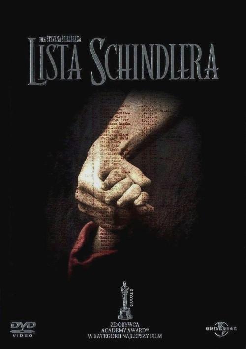Lista Schindlera / Schindler's List