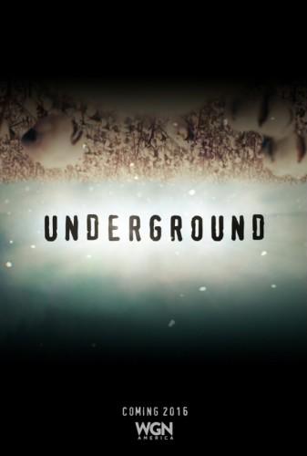 Underground (Sezon 1)