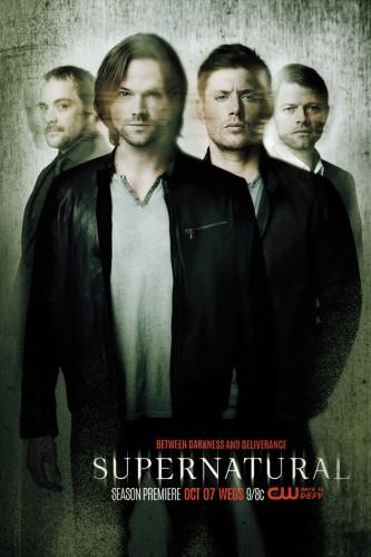 Nie z Tego Świata / Supernatural (Sezon 11)