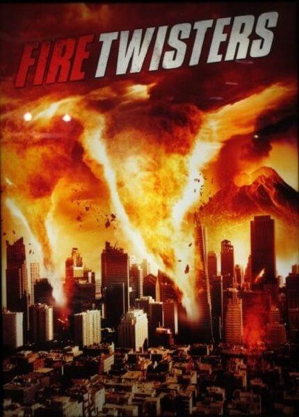 Ogniste tornado / Fire Twister
