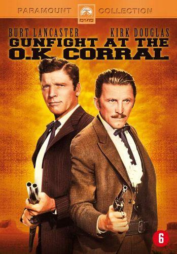 Pojedynek w Corralu O.K. / Gunfight at the O.K. Corral