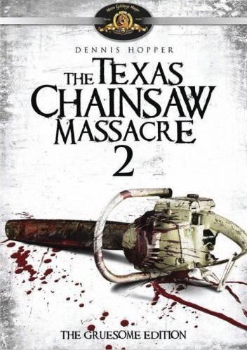 Teksańska Masakra Piłą Mechaniczną 2 / The Texas Chainsaw Massacre 2