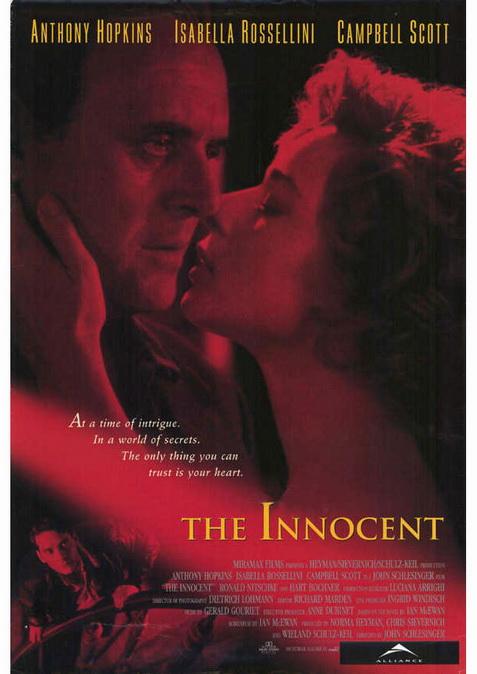 Niewinni / The Innocent