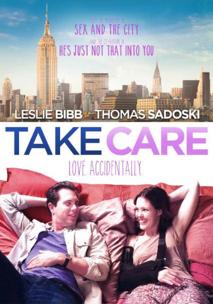Zadbaj o siebie / Take Care