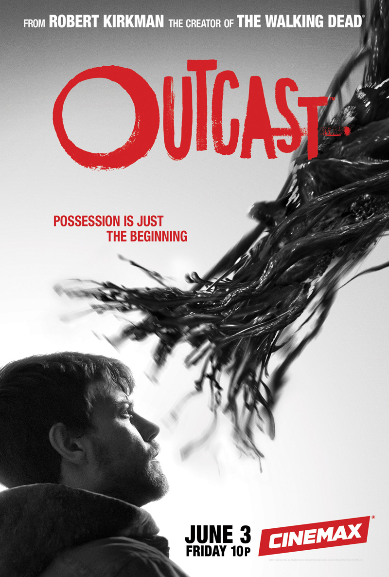 Outcast (Sezon 2)