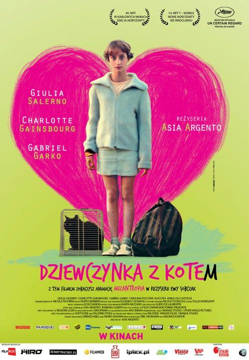 Dziewczynka z Kotem / Incompresa