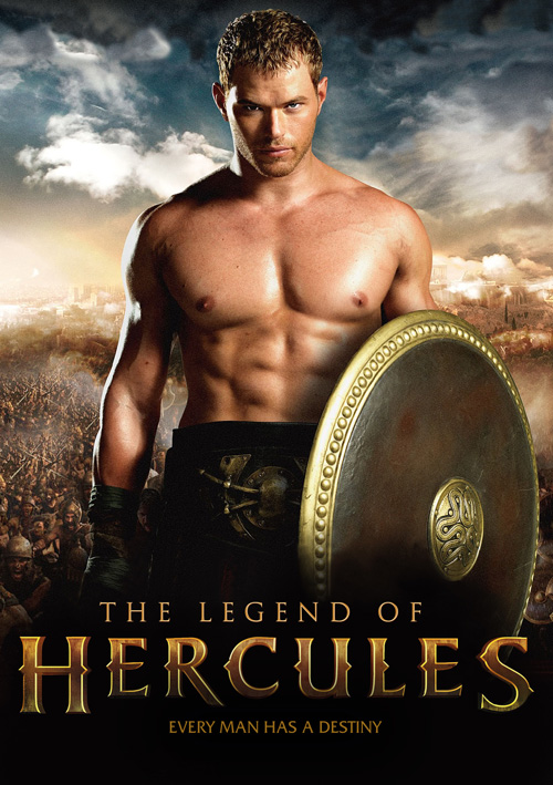 Legenda Herkulesa / The Legend of Hercules