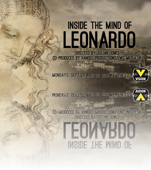 Leonardo - Umysł Geniusza / Leonardo: Inside the Mind of a Genius