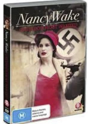 Agentka Wake. Na Celowniku Gestapo / Nancy Wake: Gestapo's Most Wanted