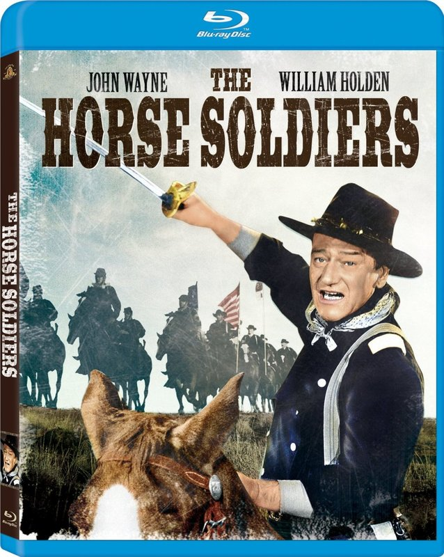 Konnica / The Horse Soldiers